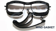 KIT WIND GASKET OAKLEY PRO SUNGLASSES 9142 WIND JACKET OCULOS GAFAS