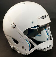 Schutt AiR XP Football Helmet ADULT LARGE (Color: METALLIC WHITE) *NEW*