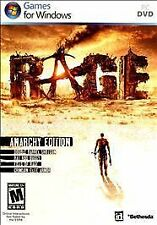Rage by Bethesda