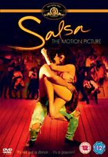 Salsa The Motion Picture (Robby Rosa Miranda Garrison) New DVD R4