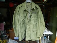 Cohen-Fein Company / Army Field Coat M-1951 / Size  Regular Medium / Pre-Owned