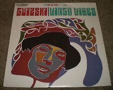 Virgo Vibes Gwizski~SEALED~2009 Instrumental Hip-Hop~Limited 500~Download Card