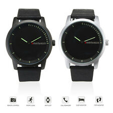 Bluetooth Phone Reloj Inteligente Impermeable Para Android Iphone Samsung IOS