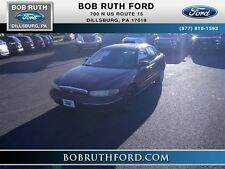 Buick : Century Limited