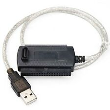2.5 / 3.5 SATA IDE to USB Converter Adapter Connector Cable for Hard Disk HDD PC
