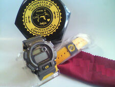 - G-Shock Agnes B Collaboration DW-8800 (1443) for Diver  LIMITED EDITION