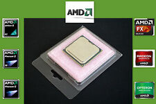 Intel AMD CPU Clam Shell Blister Pack with Anti Static Foam Pad - Qty 50 - New