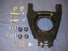 MG NEW MIDGET AUSTIN HEALEY SPRITE WISHBONE PAN + FULCRUM PIN AND FITTING KIT