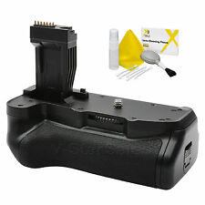 Vivitar Battery Grip for Canon T6I/T6S + Deluxe Cleaning Kit