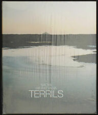 Naoya HATAKEYAMA. Terrils. Editions Light Motiv, 2011. E.O.