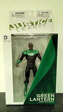 *JUSTICE LEAGUE GREEN LANTERN JOHN STEWART ACTION FIGURE DC BATMAN NEW 52