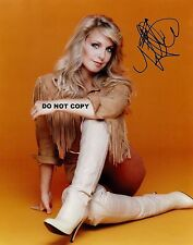 HEATHER THOMAS 8X10 AUTHENTIC IN PERSON SIGNED AUTOGRAPH REPRINT PHOTO RP