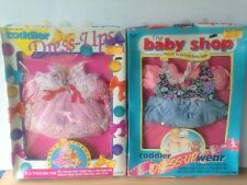 Baby Doll Clothes Cabbage Patch Magic Nursery Miss Magic Hair Baby Uh-oh Face