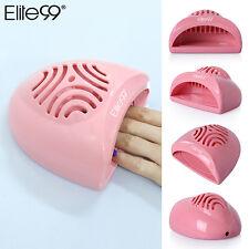 Elite99 Finger Toe Nail Art Varnish Dryer Polish Air Drying Blower Fan Breeze