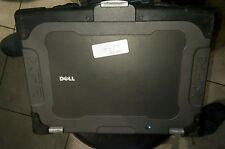 DELL Latitude E6400 XFR,TOUCHSCREEN, Core2 Duo 2.53GHz P8700 4GB 500GB HD