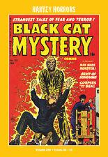 Harvey Horror Black Cat Mystery #1 Softie