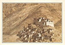 BR28160 Ladakh Monastere de Rizong India