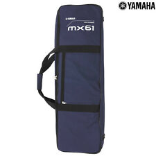 Yamaha MX61 Carry Case Bag for MX61 Keyboard Synthesizer l USA Authorized Dealer