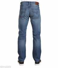 *Men's Levi's Made and Crafted Selvedge Denim Jeans Pants Tapered New NWT New
