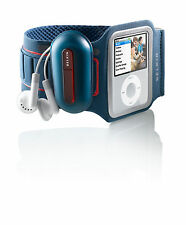 BELKIN Gym Running Sport Armband Plus Case for iPod 3G 3rd Gen NANO F8Z200-MBL