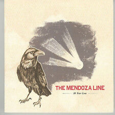 The Mendoza Line 30 Year Low CD