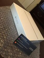 SEALED! Apple iPad Air 2 32GB, Wi-Fi, 9.7in - Silver (Latest Model) BRAND NEW!