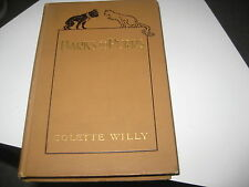 Barks and Purrs  Willy, Colette  Desmond Fitsgerald, Inc., New York 1913 1st