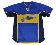 Boca Junior Jersey shirt Nike XL 2001 Blue edition limitado japon TOYOTA CUP