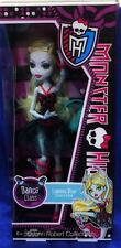 MONSTER HIGH LAGOONA BLUE CLASSICAL BALLET DANCE CLASS NUDE DOLL NEW