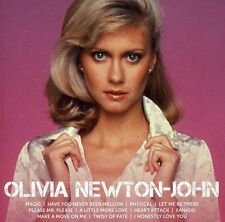 Olivia Newton-John - Icon [New CD]
