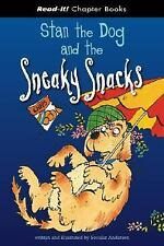 Stan the Dog and the Sneaky Snacks (Read-It! Chapter Books)