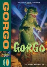 2014 MONARCH 1/8 410149 Gorgo the Monster from British Sci-Fi in stock ships now