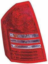Depo 05-07 Chrysler 300 Hemi Replacement Left Driver Rear Tail Light SAE/DOT New