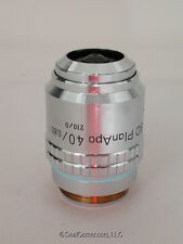 Nikon BD Plan APO 40x Microscope Objective for Optiphot, Very Nice!