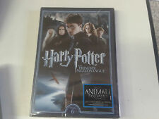 dvd film Harry Potter e il principe mezzosangue (2009)