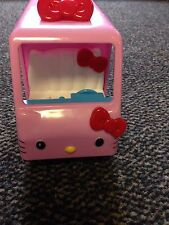 Sanrio HELLO KITTY Food Truck Cafe Ice Cream Vehicle Sound Work Great