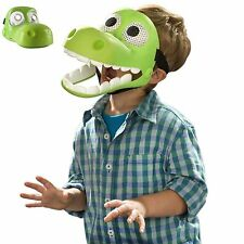 DISNEY THE GOOD DINOSAUR ARLO MASK Adjustable BN The jaw moves with yours L62106