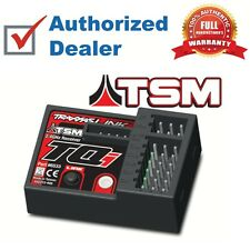 Traxxas TSM TQI 5ch RECEIVER 2.4Ghz 5-channel RX 6533 TRA6533 Slash, Stampede