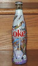 NM 2016 USA LE DIET COKE IT'S MINE SHRINK WRAP FULL 12oz BOTTLE Coca-Cola (#26)