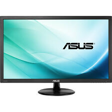 ASUS VP278H-P 27 Gaming LED Monitor 1920x1080 VESA compatible 1ms VGA HDMI