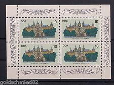 DDR - Briefmarken - Kleinbogen - 1986 - Mi.Nr. 3032 - Postfrisch
