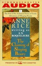 The Claiming of Sleeping Beauty A.N. Roquelaure