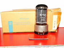 1 x STC 12E14 Beam Power/Output Tube *NOS*NIB