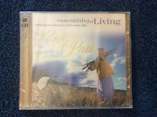 LIGHT UNTO MY PATH - Essentials For Living (2 CD, Reader's Digest) NEW