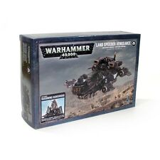 LAND SPEEDER VENGEANCE - WARHAMMER 40,000 40K - GAMES WORKSHOP