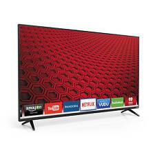 """Vizio E60-C3 60"""" LED Smart TV 1920x1080 5,000,000:1 Wi-Fi Vizio Internet Apps"""