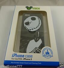 Disney World Jack Skellington Nightmare B4 Christmas for Iphone 5 case i phone 5