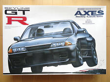 Fujimi 1/12 Nissan Skyline GT-R Big Scale Model Car Kit