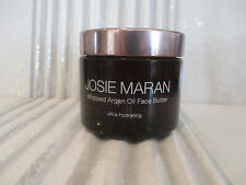 JOSIE MARAN WHIPPED ARGAN OIL FACE BUTTER UNSCENTED 1.7 OZ SEE DETAILS