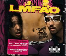 NEW CD // LMFAO - Sorry for Party Rocking - 10 TRACKS - Party Rock Anthem,